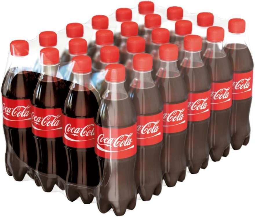 Coca Cola (0.5L)